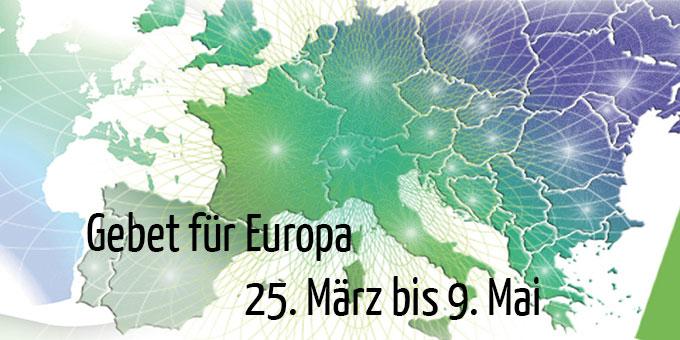 Gebet für Europa (Foto: together4europe.org)