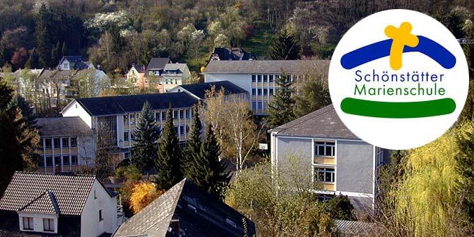 Schönstätter Marienschule, Vallendar (Foto: Brehm)