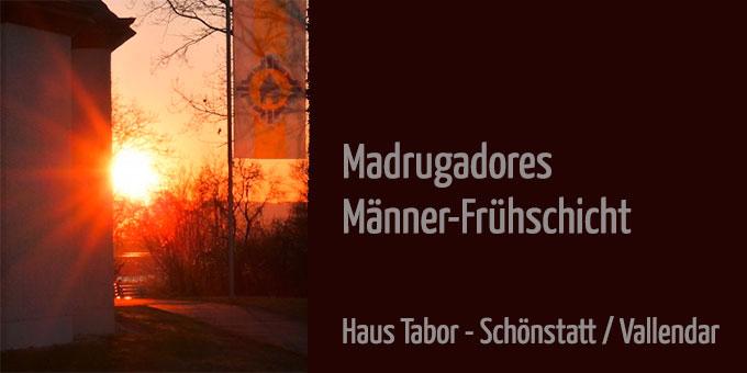 Teaser - Madrugadores - Männer-Frühschicht (Foto: Amrein)