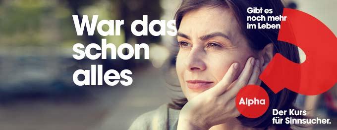 Alphakurs in Wiesbaden geplant (Foto: alphakurs.de)