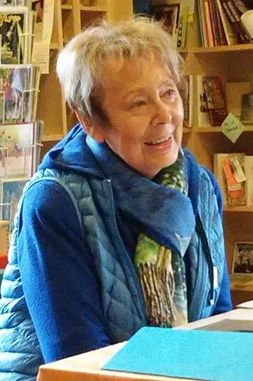 Anita Spohn (Foto: Leidig)