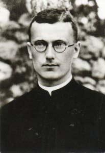 Franz Reinisch (Foto: Archivfoto)