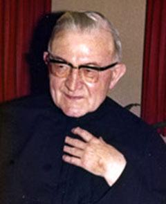 Heinrich Schulte (Foto: Archivfoto)