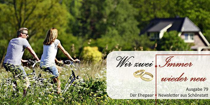 "Ehepaar-Newsletter 07/2019 ""Wir zwei - Immer wieder neu"" (Foto: MabelAmber, pixabay.com)"
