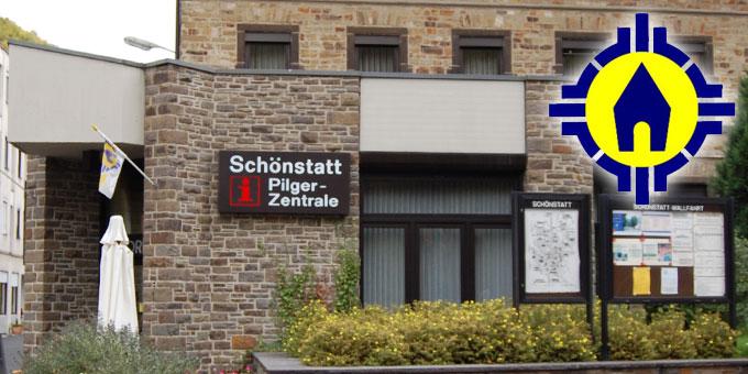 Pilgerzentrale Schönstatt (Foto: Brehm)