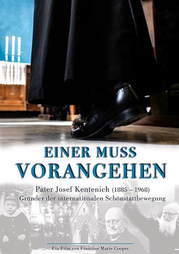 """Cover der DVD """"Einer muss vorangehen!"""" (Foto: S-MS)"""