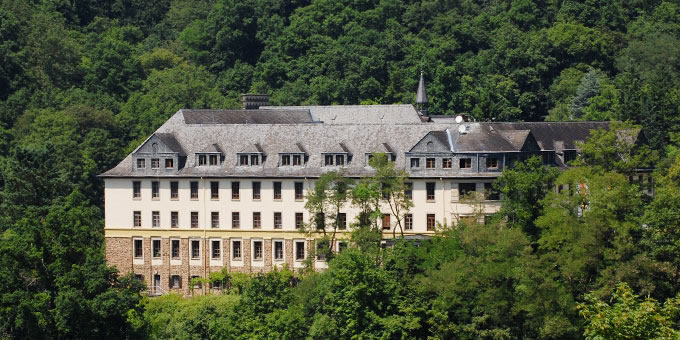 Bundesheim Schönstatt - Casa de Alianza Schoenstatt (Foto: Brehm)