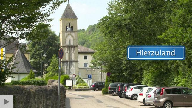 Pallottistraße, Schönstatt, Vallendar (Foto: SWR)