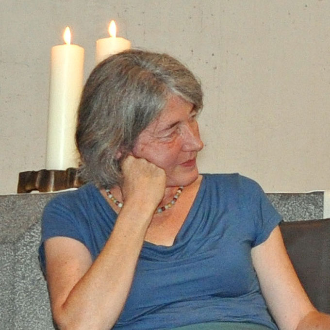 Maria Haller-Kindler