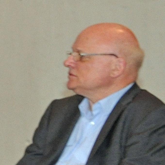 Pfr. Heinz-Martin Zipfel