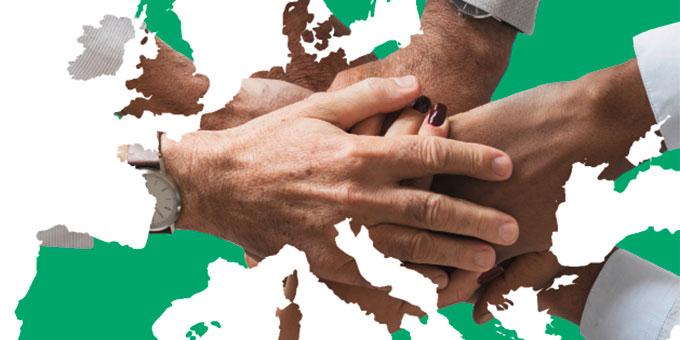 20 Jahre Miteinander für Europa (Grafik: Brehm)