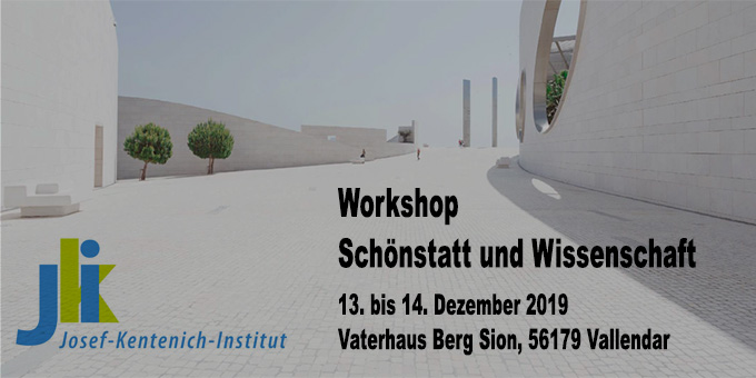 Workshop Teaser (Grafik: Brehm)