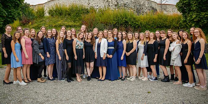 Jugendliche der SchönstattMJF aus Schwaben trafen sich zu einem Wochenende im Hegau (Foto: Anna-Maria Schupp)