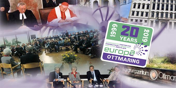 """Netzwerk """"Miteinander für Europa"""" feiert 20 jähriges Bestehen in Augsburg (Foto: together4europe.org)"""