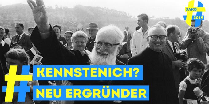 KENNSTENICH? #NEU ERGRÜNDER (Grafik&Foto: Archiv / SMJ)