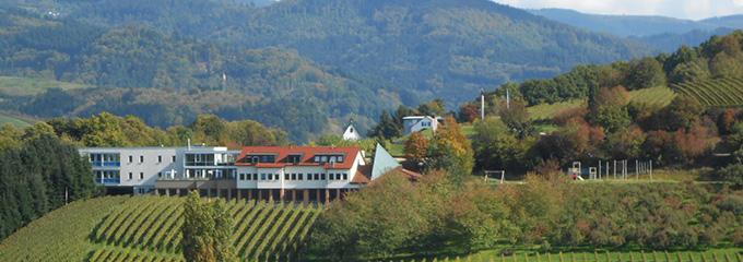Seminar- und Bewegungshaus Schönstatt-Zentrum Marienfried, Oberkirch