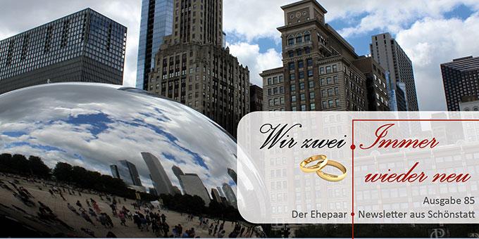 """Ehepaar-Newsletter 01/2020 """"Wir zwei - Immer wieder neu"""" (Foto: Ildigo, pixabay.com)"""