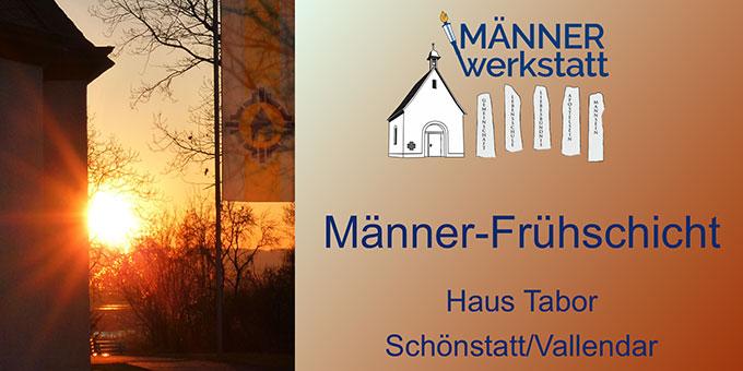 Teaserbild Männerfrüehstück (Foto: Amrein)