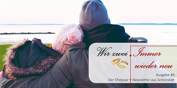"Ehepaar-Newsletter 02/2020 ""Wir zwei - Immer wieder neu"" (Foto: TanteTati, pixabay.com)"
