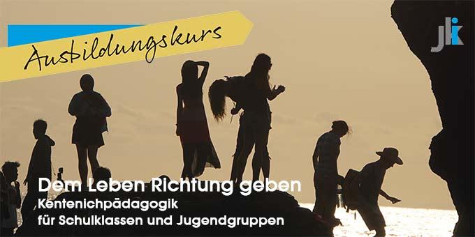 Teaser JKI-Ausbildungskurs (Foto: JKI)