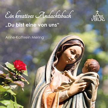 Cover des neuen Buches aus dem Patris Verlag (Foto: Mering/Patris Verlag)