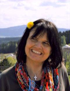 Anne-Kathrein Mering (Foto: privat)