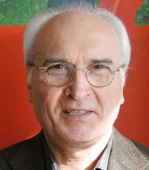 Ernest M. Kanzler (Foto: Schönstätter Marienbrüder)