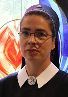 Schwester M. Anastasia Brand (Foto: SchönstattMJF)