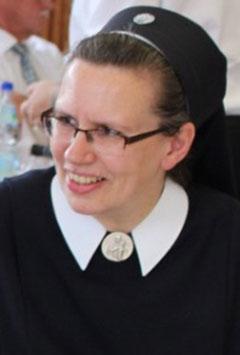 Schwester M. Veronika Riechel (Foto: privat)