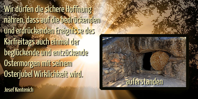 Osterkarte 2020 (Foto: Marion Wellmann, Pixabay / Lipp)