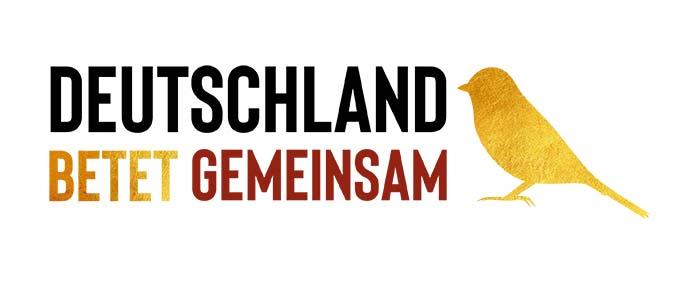Gebetsinitiative: deutschlandbetetgemeinsam.de