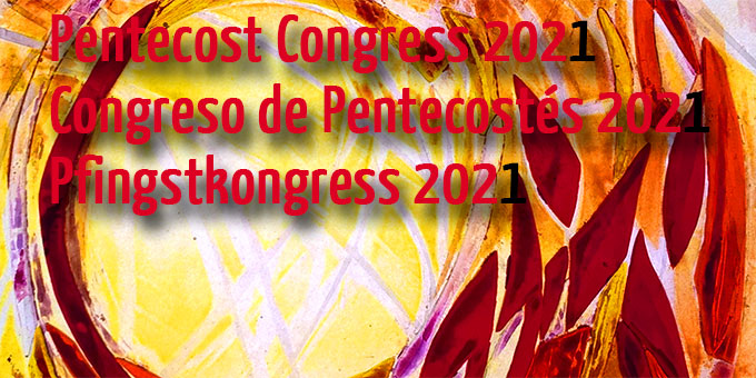 Internationaler Pfingstkongress 2021