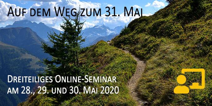 Erfolgreicher Start von Online-Seminaren der Schönstatt-Bewegung