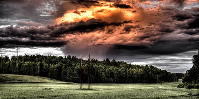 Klima wandeln angesichts von Corona und Klimakrise ist eine Aufgabe für jede und jeden (Foto: Tommy Takacs, pixabay.com)