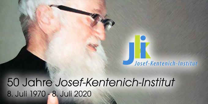 50 Jahre Josef-Kentenich-Institut (Foto: j-k-i.de)