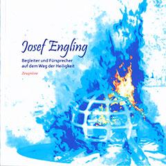 Cover Buch Josef Engling - Begleiter und Fürsprecher auf dem Weg der Heiligkeit