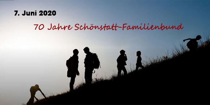 70 Jahre Schönstatt Familienbund (Foto: www.schoenstatt-familienbund.de)