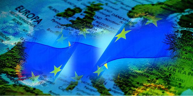 """Netzwerk """"Miteinander für Europa"""" erhält Schreiben vom Präsidenten des europäischen Parlamentes (Foto: together4europe.org)"""