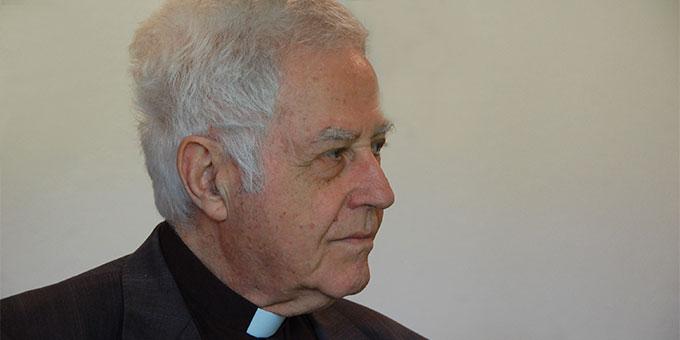 """""""Das Heilige Offizium hatte die Praxis, keine Aufhebungs-Dokumente auszustellen."""" (Foto: Brehm)"""