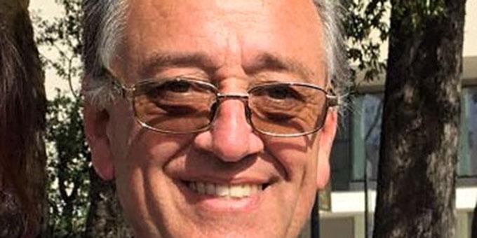 Pater Eduardo Aguirre, Postulator im Seligsprechungsprozess Pater Kentenichs, war von Rom aus zugeschaltet (Foto: privat)