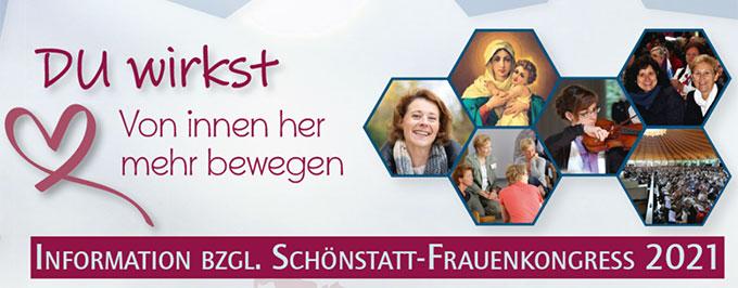 Frauenkongress 2021 deutschlandweit (Foto: SBFUM)