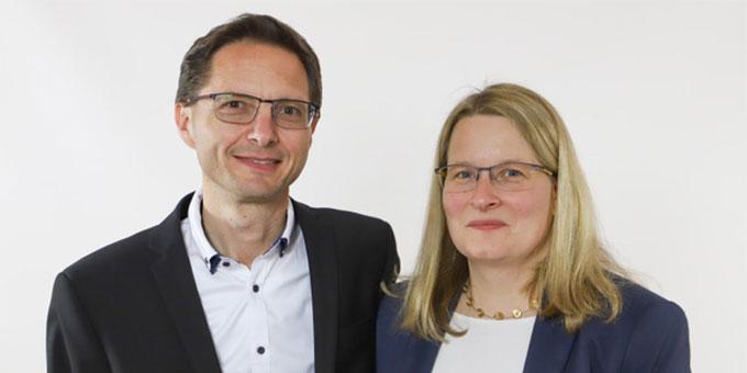 Ehepaar Anne und Andreas Haan konnten wegen einer Erkrankung in der Familie nicht zum Begegnungstag nach Vallendar kommen (Foto: privat)