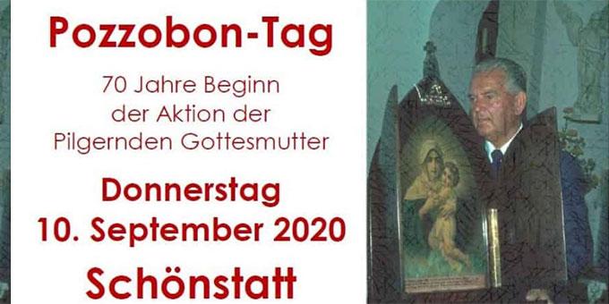 Pozzobon-Tag (Foto: pilgerheiligtum.de)