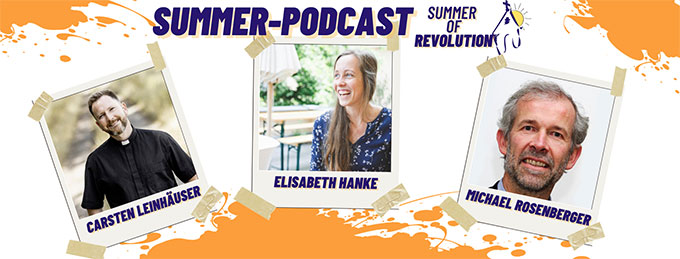 NdH2020: Summer-Podcasts