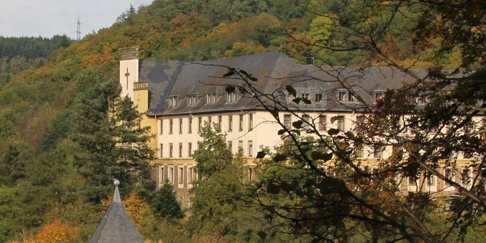 Bundesheim - Casa Alianza, Schönstatt, Vallendar (Foto: Grabowska)