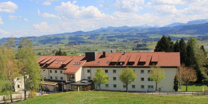Schönstattzentrum auf'm Berg (Foto: schoenstatt-memhoelz.de)