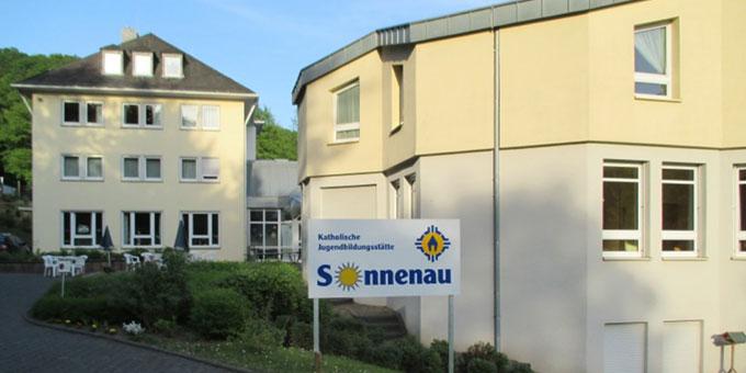 Jugendbildungsstätte Sonnenau, Vallendar (Foto: sonnenau.de)