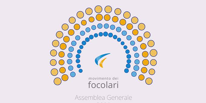 Generalversammlung der Fokolar-Bewegung (Grafik: www.focolare.org)