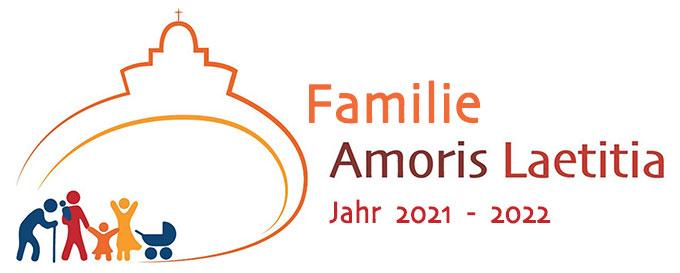 """Loge des Jahres """"Familie Amoris laetitia"""" (Grafik: laityfamilylife.va)"""
