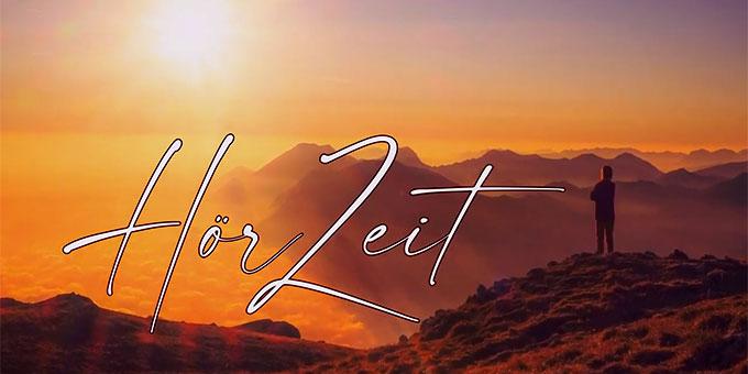 HörZeit - SonntagsGedanken auf Ostern zu (Foto: s-fm.de)